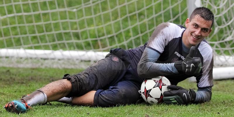 Aston Villa à procura de um guardião!