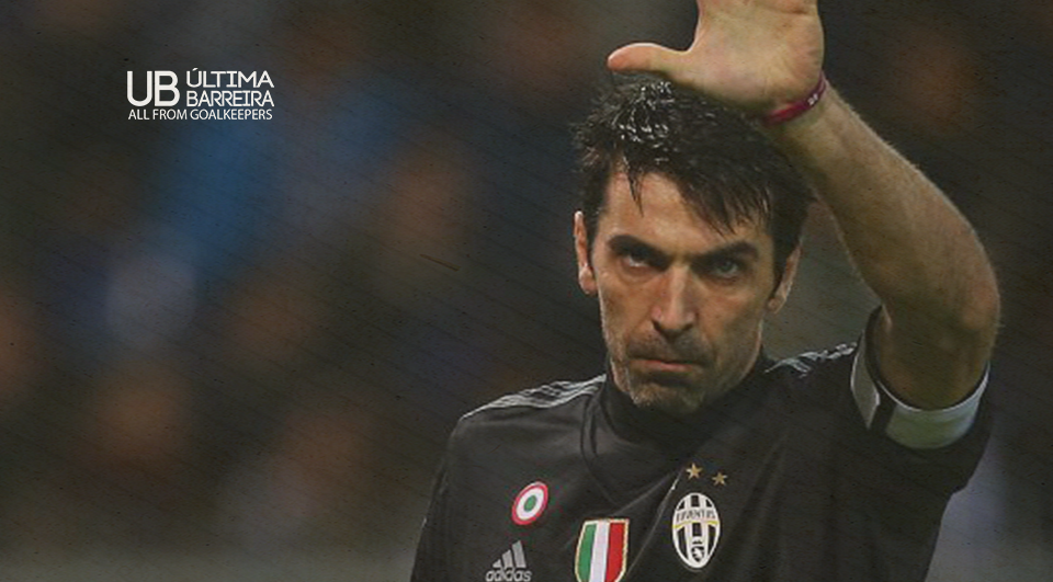 Buffon já definiu o momento da despedida…