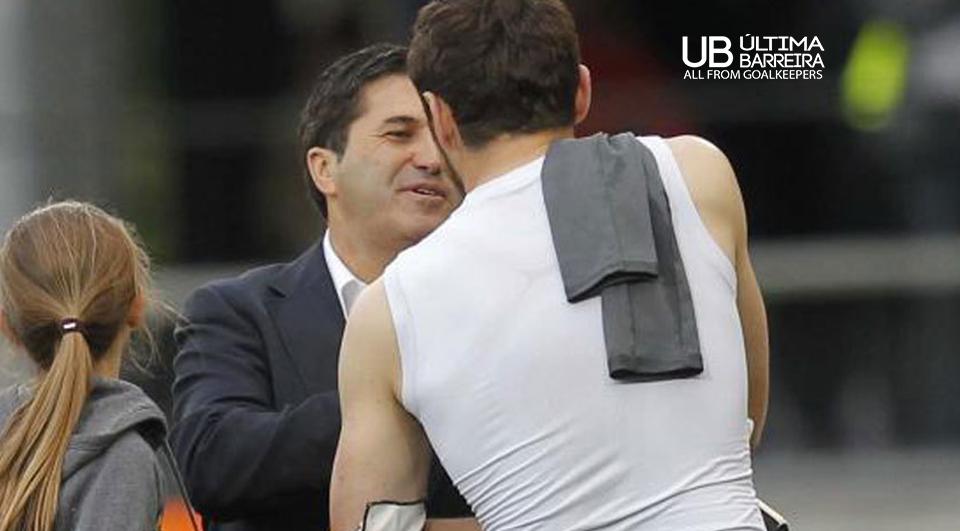 Fim de linha para Iker Casillas?