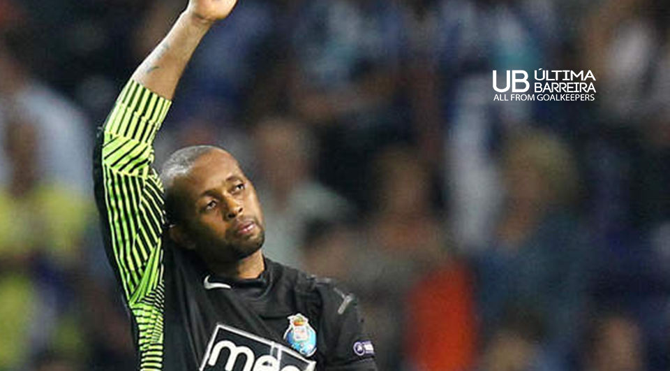 Helton salva Porto aos 95′ !