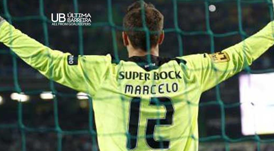 Marcelo Boeck está de saída