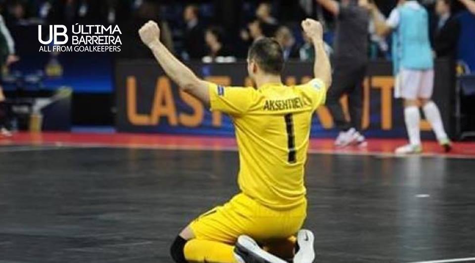 2# Europeu Futsal – Fase de Grupos