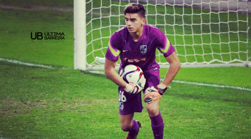 Miguel Silva vê a confiança reforçada!