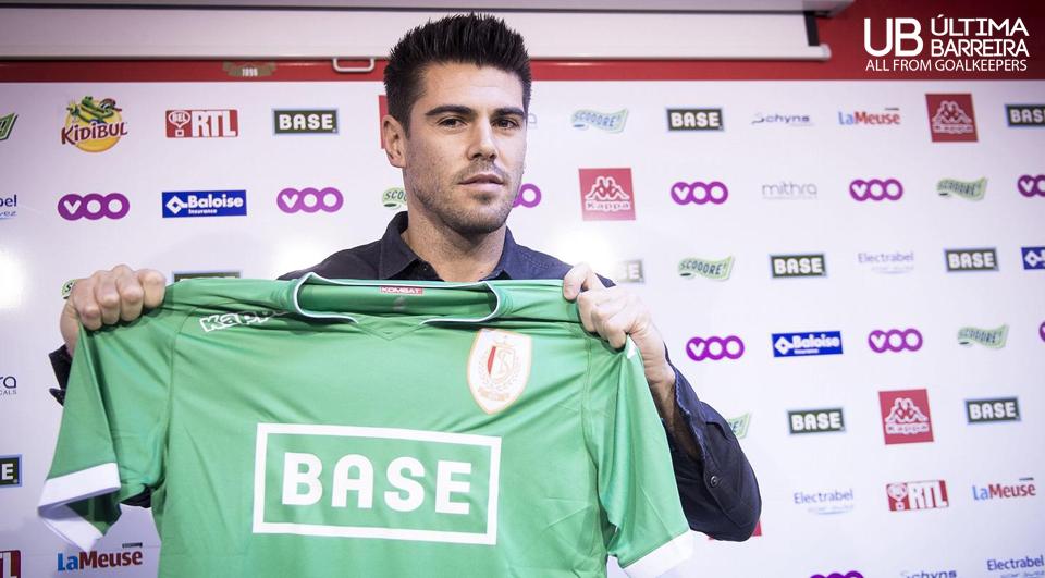 Uma realidade que Valdés não estava habituado