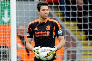 Jogos pelo Liverpool: 4 Internacionalizações: 10