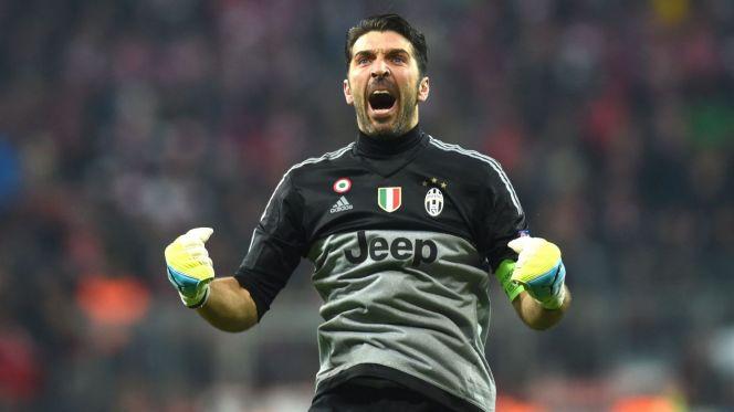 """""""Nem pelo dobro do dinheiro, eu saio da Juventus"""""""