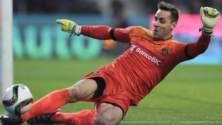 Assim Defendi garantia a vitória sobre o Braga (video)