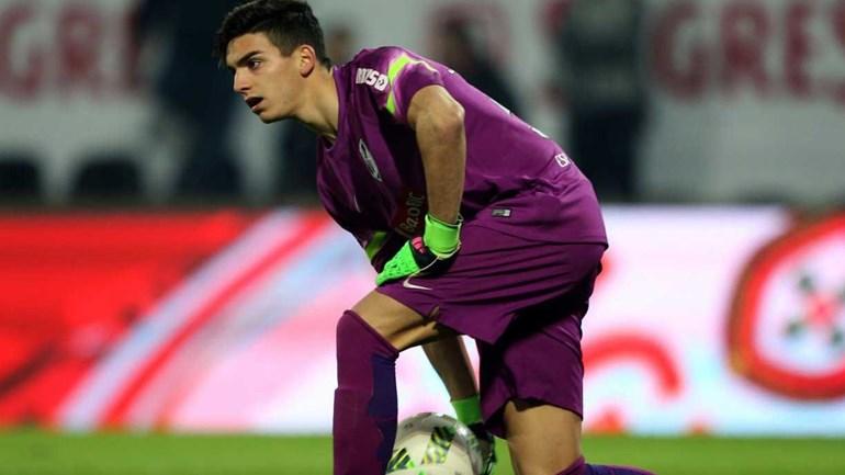 O ataque à bola fantástico de Miguel Silva! (Video)