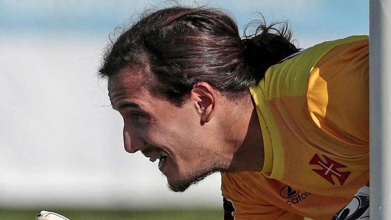 A defesa incrível de Ricardo Ribeiro vs Boavista (video)