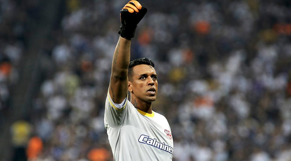 Botafogo reforça a sua baliza