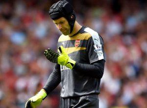 6. Petr Cech (Arsenal) - 99