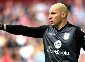 7. Brad Guzan (Aston Villa) - 89