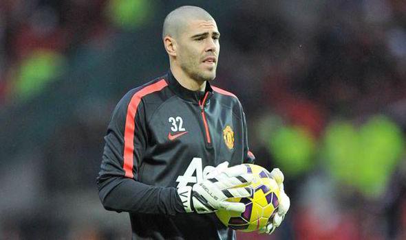 Os interessados na contratação de Valdés