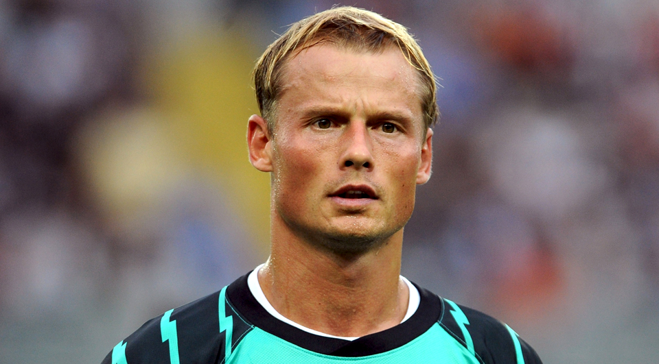 Manninger regressa à Premier League!