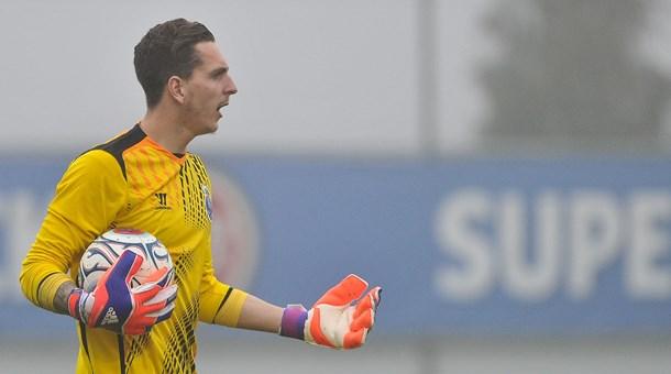 João Costa estreia-se na equipa principal do FC Porto!