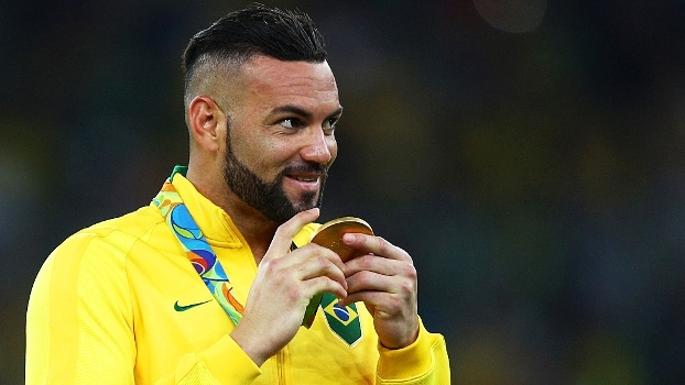 Weverton vira herói e dá ouro olímpico ao Brasil!