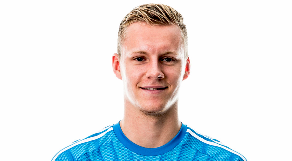 Leverkusen renova com Bernd Leno