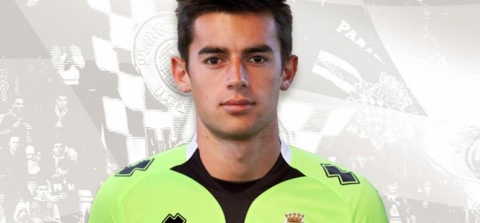 Mickael Meira estreia-se na liga principal portuguesa