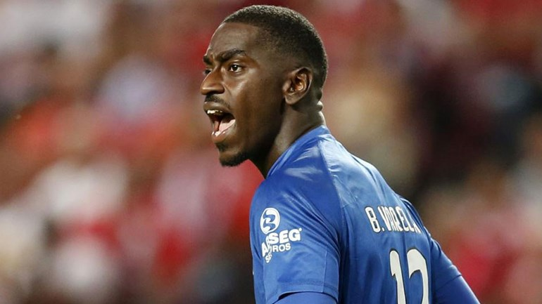 "Bruno Varela, o ""Anti-grande""! (video)"