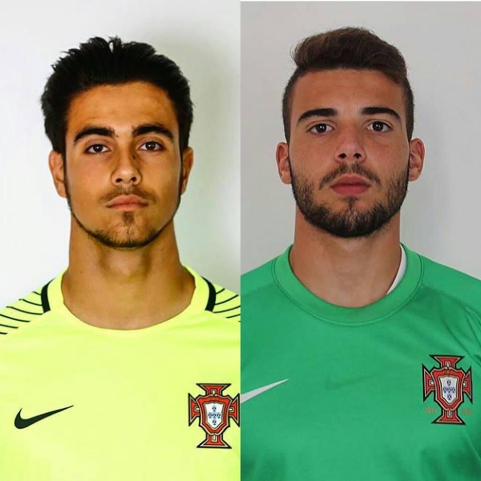 Portugal garante Ronda de Elite em sub19!