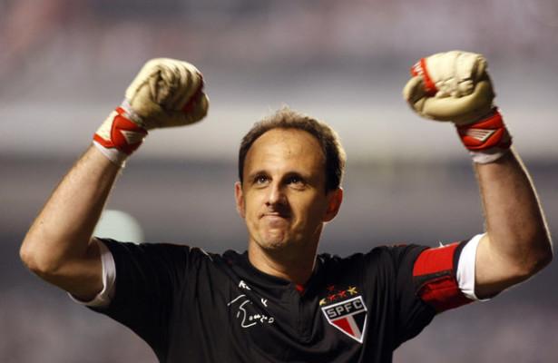 Rogerio Ceni é o novo treinador do São Paulo!