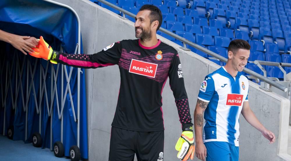 """Diego Lopez… de novo no céu? Foi preciso dar """"dois passos atrás""""!"""