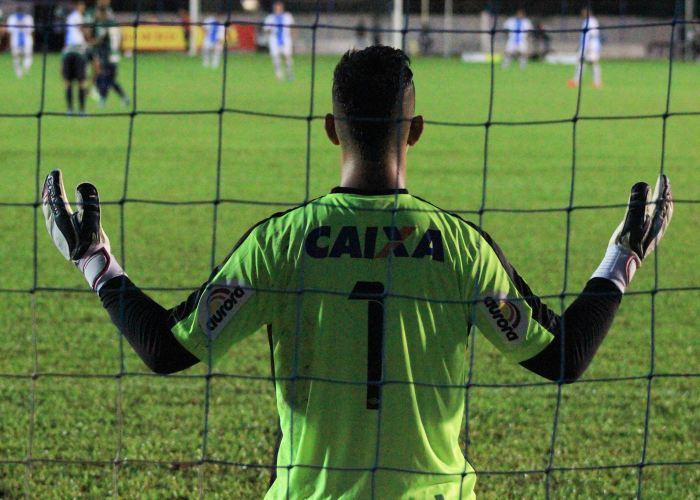 """Danilo Padilha é considerado o """"Craque da Galera"""" no Brasil."""