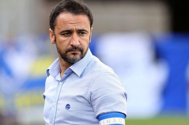 Vitor Pereira recruta treinador de GR ao Paços Ferreira!