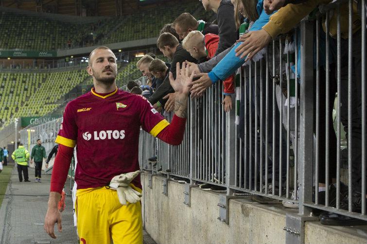 Esteve perto do Benfica… mas partiu para Itália