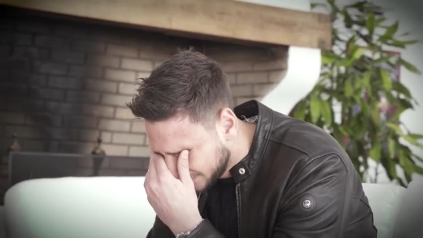 Donnarumma, em aniversário, desfaz-se em lágrimas com homenagem do clube… (video)