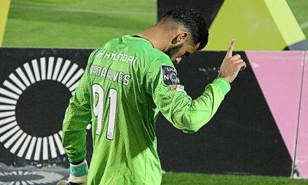 É reforço para a baliza do FC Porto mas… quem é Vaná?