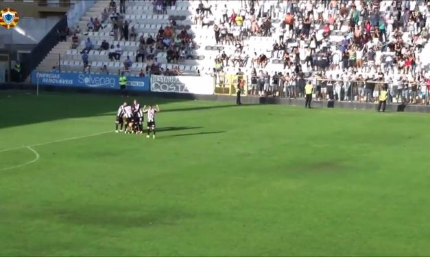 Guardião marca golo da sua baliza! Eis Paulo Vítor, Varzim! (video)