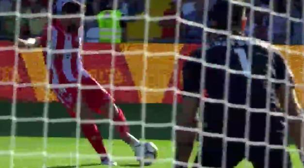 Rui Patrício: Como uma defesa pode mudar um jogo. (video)