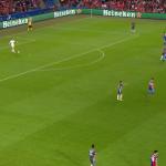 Jogar no guarda-redes sem consequências positivas. Benfica em Basel (video)