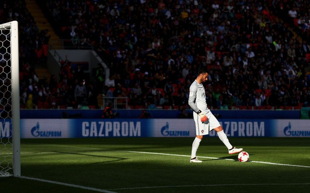 Há 18 anos que Portugal não sofria tão poucos golos numa Qualificação