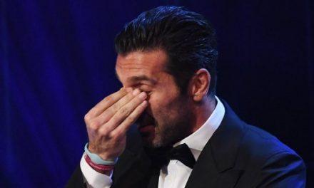 O fim em 2018 para Buffon? Não… numa condição apenas!