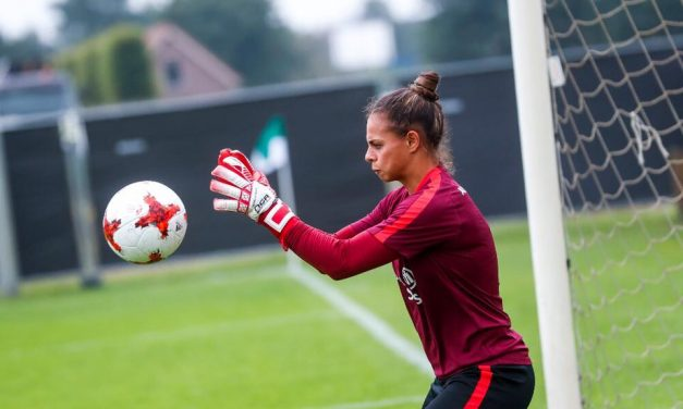 #7 À conversa com… Rute Costa (Futebol Feminino SC Braga)