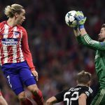 Sehic e uma defesa aos 95 para desespero do Atlético Madrid (video)