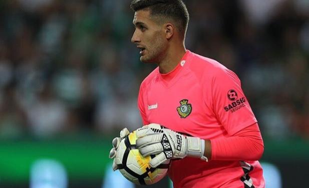 Pedro Trigueira defende tudo na chegada do Vitória FC à final da Taça da Liga! (video)