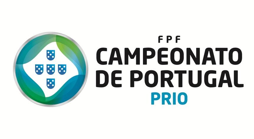 Qual a Defesa da Jornada 17 no Campeonato de Portugal? (video)