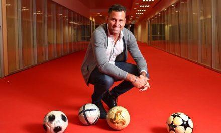 Artur Moraes de volta a Portugal… para a baliza mais experiente da liga!