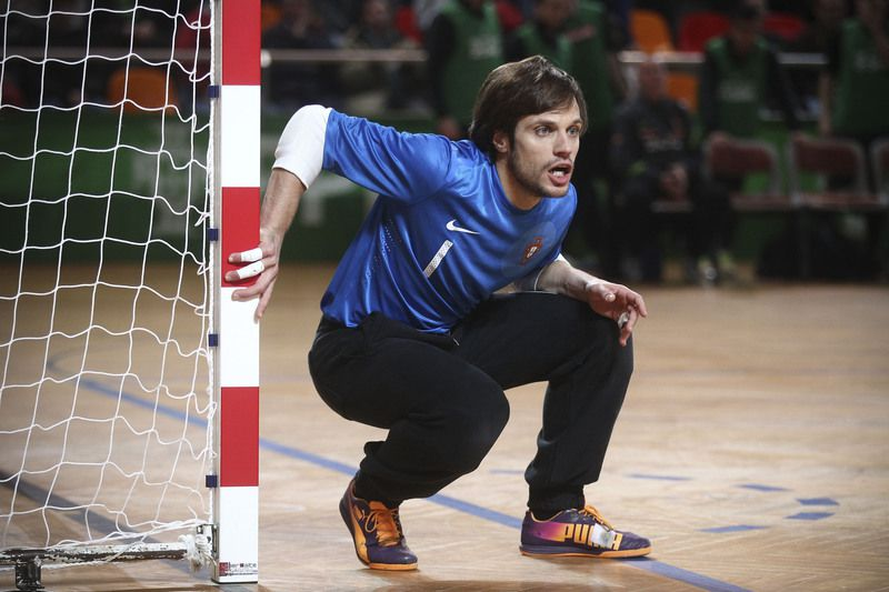 Projecto 1 Futsal – Artigo de Opinião
