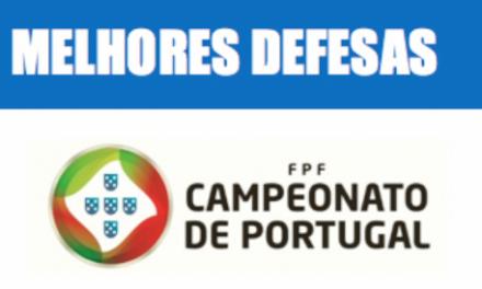 QUAL A DEFESA DA JORNADA 22 NO CAMPEONATO DE PORTUGAL? 🏅 (VIDEO)