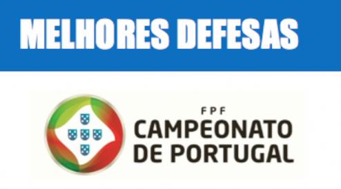 QUAL A DEFESA DA JORNADA 20 NO CAMPEONATO DE PORTUGAL? 🏅 (VIDEO)
