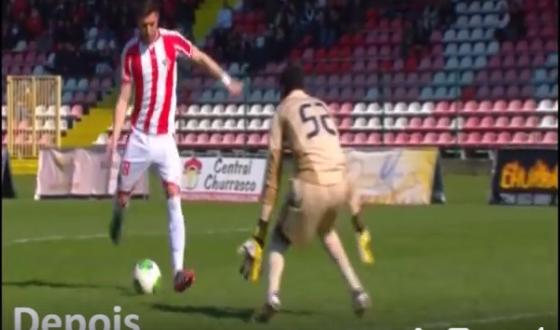 Momento defensivo: Defesa 1×1, por Fernando Ferreira! (análise e vídeo) 📝