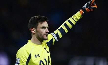 Daquelas defesas que inspiram equipas… Lloris vs Juventus! (video)