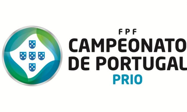 Qual a defesa da jornada 18 no Campeonato de Portugal? 🏅 (video)