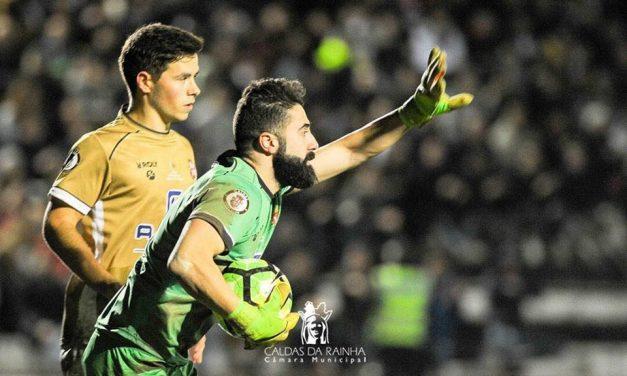 O sonho do Jamor mantém-se vivo para o Caldas pelas mãos de Luís Lopes! (video)