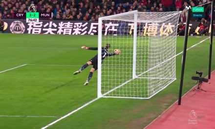De Gea ou De GOD?! Assim se inspira para uma reviravolta do Man United! 😱 (video)