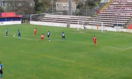 O recital de Marco Pinto (Canelas FC) na Trofa… (video)